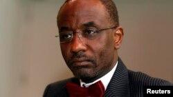Sanusi Lamido Sanusi gwamnan babban bankin Najeriya da aka dakatar