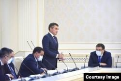 Toshkent, 28-oktabr, 2020