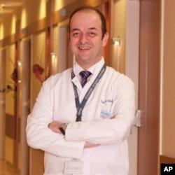 Doçent Doktor Enis Oğuz