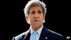 Госсекретарь США Джон Керри