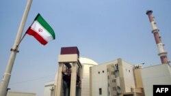 Nhà máy điện hạt nhân Bushehr ở Iran