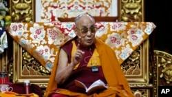 达赖喇嘛在意大利的米兰讲话(2016年10月21日)