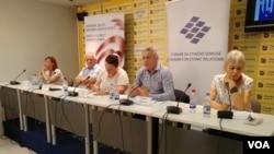 Konferencija o stanju prava nacionalnih manjina u Srbiji