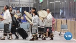 World Eskimo-Indian Olympics Celebrate Culture