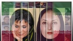 قرار بازداشت منصوره شجاعی و نوشین عبادی تمدید شد