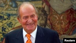 西班牙國王卡洛斯