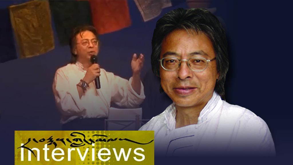 Tawo Lobsang Palden, Pioneer of Tibetan Pop Music