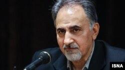 Mohammad Ali Najafi, Maire de Téhéran