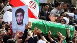 حضور شديد پليس و نيروهای امنيتی در خيابان های تهران