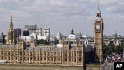 Faaqidaadda: Shirka Magaalada London