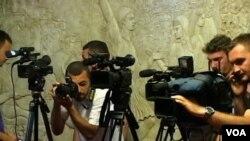 Dita e shtypit ne Kosove