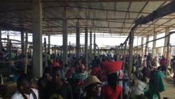 Falta de produtos agricolas dispara preços no Sumbe – 1:11