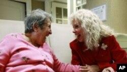 Војна против Алцхајмеровата болест