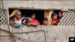 کراچی کی صورتحال ، پی پی پی اور ایم کیو ایم نے کیا کھویا کیا پایا