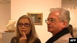 Картина Фриды Кало из Вашингтона может на время переехать в Эрмитаж