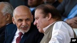 روابط کابل و اسلام آباد در یک سال گذشته با نوسانات کم سابقۀ همراه بوده است.