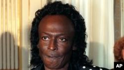 Miles Davis ( file photo)