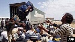 E ardhmja e Libisë pasi të ketë rënë Gadafi