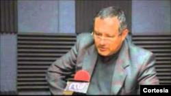 Wilson Moposita, periodista ecuatoriano dialoga sobre la ley de comunicaciones