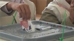 مردم یمن برای جانشینی صالح رای دادند