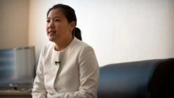 维权律师余文生之妻: 没有国际关注他的的遭遇会更惨