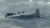 扰台飞行已成家常便饭 中共军机再次进行扰台飞行