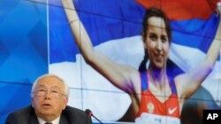 Rusia había apelado una sanción impuesta hace dos semanas.