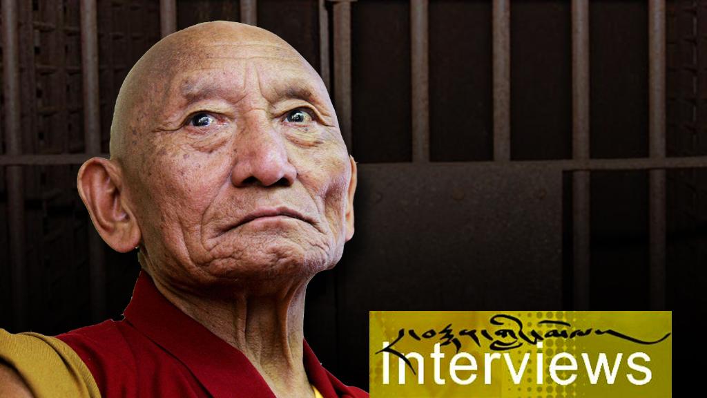 VOA Interviews: Paldan Gyatso , Life Before Prison