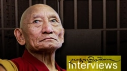 VOA Interviews: Paldan Gyatso , Life Before Prison