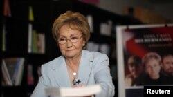 Juanita Castro tiene 77 años y está exiliada en Miami desde 1964.