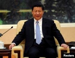 Chiến dịch chống tham nhũng của Chủ tịch Tập Cận Bình được cho là một chiến dịch chọn lọc nhắm mục đích tiêu diệt các đối thủ.