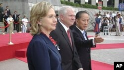 САД најавија нови санкции против Северна Кореја