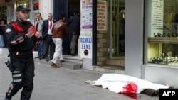 Dink Suikastında İhmalden Yargılanan Sanıklara Hapis Cezası
