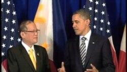 美高官:TPP不在对抗中国
