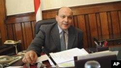 Талаат Абдулла