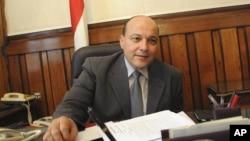 탈라트 압둘라 검찰총장 (자료사진)