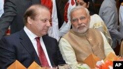 رهبران هند و پاکستان