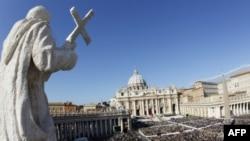 Ватикан призывает к созданию мирового органа регулирования финансов