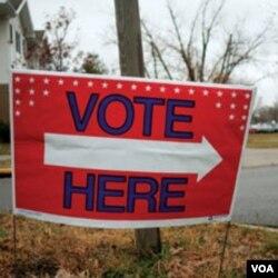 SAD: Kako Amerika bira predsjedničke kandidate?