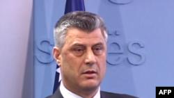 Thaçi: Kosova më afër Bashkimit Evropian