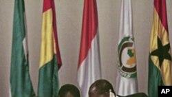 Missão da CEDEAO desloca-se a Bissau