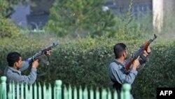 Талібан твердить, що контролює діяльність мережі «Гаккані»