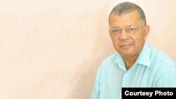 Carlos Veiga, embaixador de Cabo Verde nos Estados Unidos