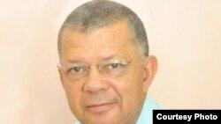 Carlos Veiga, ex-primeiro-ministro de Cabo Verde