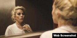 صحنه ای از مستند لیدی گاگا، پنج فوت دو اینچ Photo: Netflix