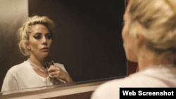 "Lady Gaga en un fotograma del documental ""Five Foot Two"". Foto: Netflix."