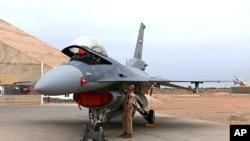 نیروی هوایی عراق در این حمله نقش داشت