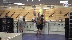 Pronostican aumento récord en venta de armas en EE. UU.