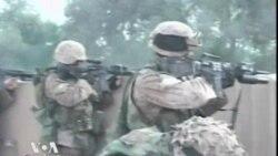 Американские ветераны