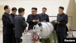 رهبر کره شمالی از یک ماه پیش تصمیم برای توقف برنامه هسته ای و مذاکره با آمریکا را اعلام کرد.